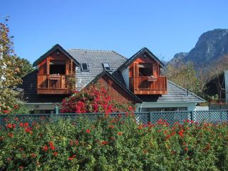 Nice Bed and Breakfast with Internet Access and Garden - Newlands vacation rentals