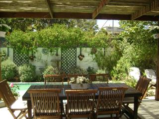 Nice B&B with Internet Access and Garden - Newlands vacation rentals
