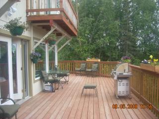 Perfect B&B with Deck and Internet Access - Clam Gulch vacation rentals