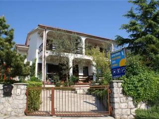10069-Apartment Krk - Baska vacation rentals