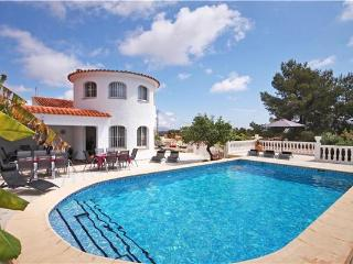 24 bedroom Villa in Calpe, Costa Blanca, Spain : ref 2067215 - Calpe vacation rentals
