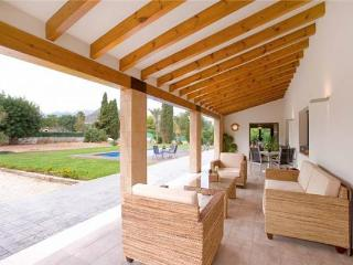 Villa in Jalon, Costa Blanca, Spain - Jalon vacation rentals