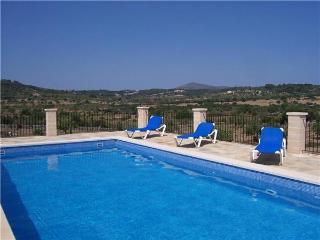 Villa in Son Servera, Cala Millor, Mallorca - Son Cervera vacation rentals