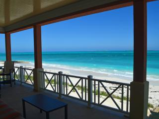 NEMO HOUSE - Beachfront - 4 couples/2 families ! - The Exumas vacation rentals