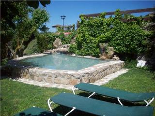 Adorable 4 bedroom Villa in Castelltercol with Television - Castelltercol vacation rentals