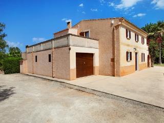 Villa in Cas Concos, Cala D Or, Mallorca - Cas Concos vacation rentals