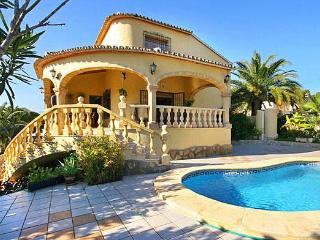 4 bedroom Villa with Shared Outdoor Pool in La Llobella - La Llobella vacation rentals