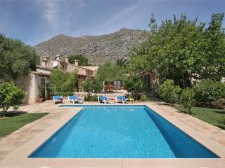 Finca Las Martorell - Pollenca vacation rentals