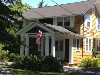 Bellport Landing, Historic 1800's INN on Main St - Fair Harbor vacation rentals