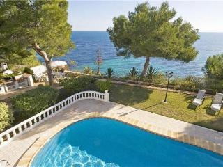 Nice Villa with Internet Access and A/C - La Llobella vacation rentals