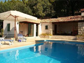 Villa in Pridvorje, South Dalmatia, Dubrovnik, Croatia - Ljuta vacation rentals