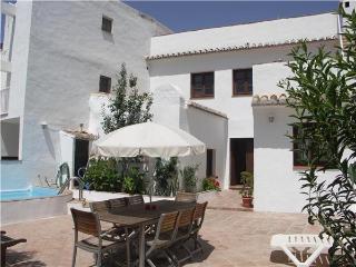 Villa in Nerja, Costa Del Sol, Spain - Nerja vacation rentals