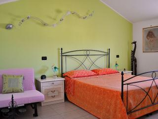 1 bedroom House with A/C in Bracciano - Bracciano vacation rentals