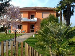 Bright Bed and Breakfast with Balcony and Washing Machine - Sant'Elena vacation rentals
