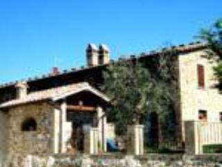 Farmhouse Rental at Podere Assolati in Tuscany - Image 1 - Castel Del Piano - rentals