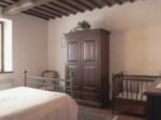 Farmhouse Rental at Podere Assolati in Tuscany - Castel Del Piano vacation rentals
