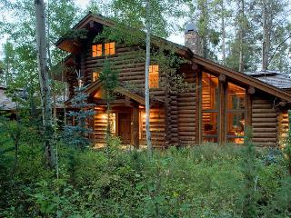 Pineview Cabin - Wilson vacation rentals