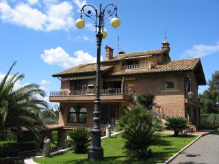 Villa Marcigliana - Your  Residence in Rome - Rome vacation rentals