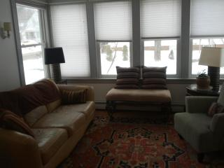 Furnished Upscale 4 Bedroom Brunswick Maine - Brunswick vacation rentals