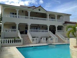 Example - 7 bedroom villa shown here - Guaranteed best deal on villas and suites - Puerto Plata - rentals