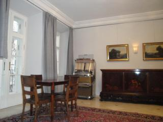 Living Vienna / Terrace Apartment - Vienna vacation rentals