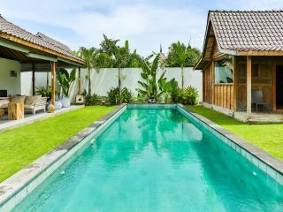 Joglo 4 Bed / Seminyak Center - Seminyak vacation rentals