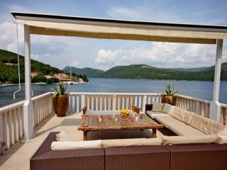 Villa Mer - Saplunara vacation rentals