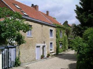 Cocoon Cottage Ardennes Belgium - The Ardennes vacation rentals