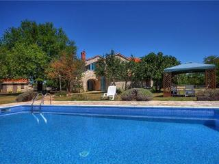 Villa in Foli, Istria, Croatia - Foli vacation rentals