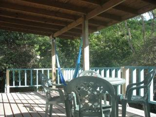 Spacious 2 bedroom with private balcony - Culebra vacation rentals