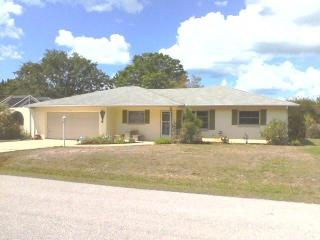 Bella Casa - Fully Furnished Pool Home Venice, FL - Venice vacation rentals