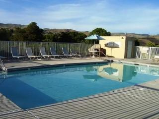 Wapato Point Halmalka Condo #504B near Pool with Lake Views - Manson vacation rentals