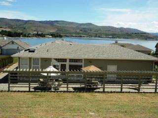 Wapato Point Chelan View Home by Sage Vacation Rentals - Manson vacation rentals
