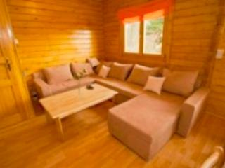 Vacation House in Bad Sachsa - 1023 sqft, comfortable, leisurely, log-cabin (# 3623) - Bad Sachsa vacation rentals