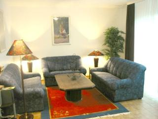 Vacation Apartment in Bad Sachsa - 1023 sqft, modern, central, comfortable (# 3626) - Clausthal-Zellerfeld vacation rentals
