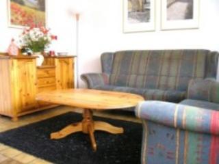 Vacation Apartment in Bad Sachsa - 1023 sqft, modern, central, comfortable (# 3627) - Bad Sachsa vacation rentals