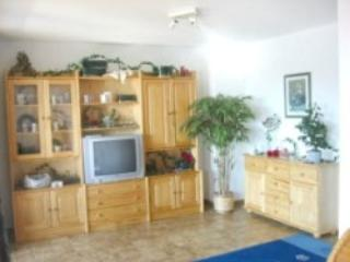 Vacation Apartment in Bad Sachsa - 915 sqft, modern, central, comfortable (# 3628) - Bad Sachsa vacation rentals