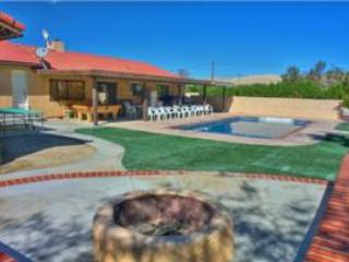 10 BR Ranchette, Pool & All Toys-Palm Desert Area - (XR554) - California Desert vacation rentals