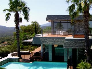 6 bedroom House with Private Outdoor Pool in Porto-Vecchio - Porto-Vecchio vacation rentals