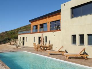 Capo di feno - Corsica vacation rentals