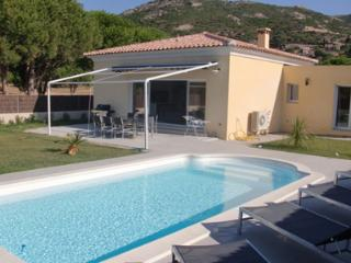 Bright Calvi vacation House with Private Outdoor Pool - Calvi vacation rentals