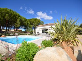 3 bedroom House with Private Outdoor Pool in Calvi - Calvi vacation rentals