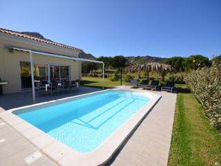 Lovely House in Calvi with Private Outdoor Pool, sleeps 6 - Calvi vacation rentals
