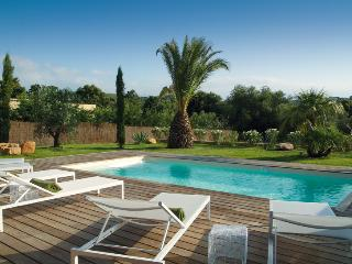 2 bedroom House with Private Outdoor Pool in Poggio-d'Oletta - Poggio-d'Oletta vacation rentals