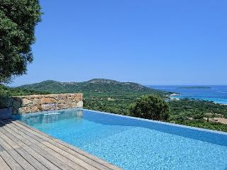 4 bedroom House with Private Outdoor Pool in Porto-Vecchio - Porto-Vecchio vacation rentals