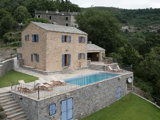 Charming House in Corte with Private Outdoor Pool, sleeps 8 - Corte vacation rentals