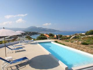 3 bedroom House with Private Outdoor Pool in Ile Rousse - Ile Rousse vacation rentals