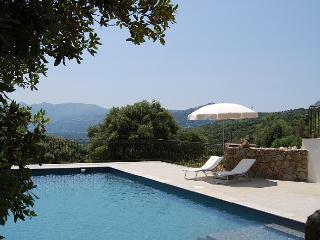 5 bedroom House with Private Outdoor Pool in Ile Rousse - Ile Rousse vacation rentals