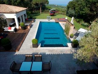 Nice House with Internet Access and Microwave - Ramatuelle vacation rentals