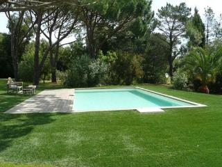 Nice 5 bedroom Ramatuelle House with Internet Access - Ramatuelle vacation rentals